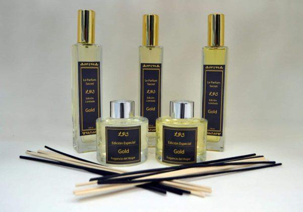 Nuevos PERFUMES Y MIKADOS Le parfum Secret