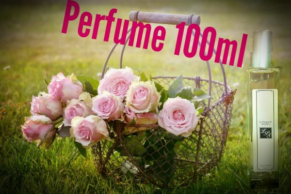 Perfumes de mujer 100 ml Le parfum Secret