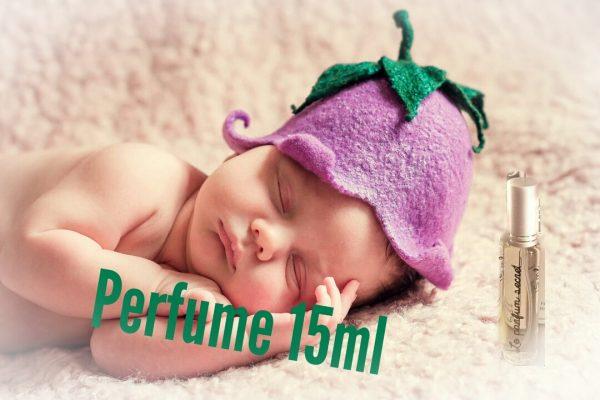 Perfumes bebe infantiles 30 ml Le parfum Secret