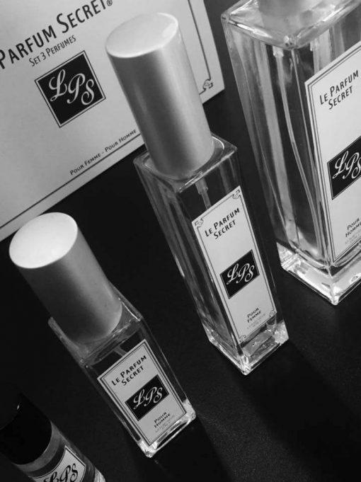 Perfumes Le Parfum