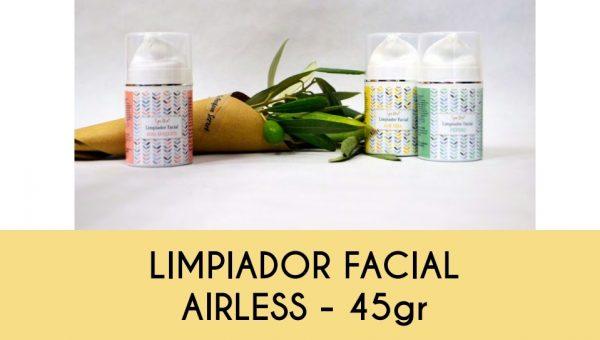 Limpiador facial le parfum secret linea bio