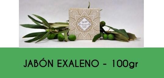 Jabon exaleno linea bio le parfum secret