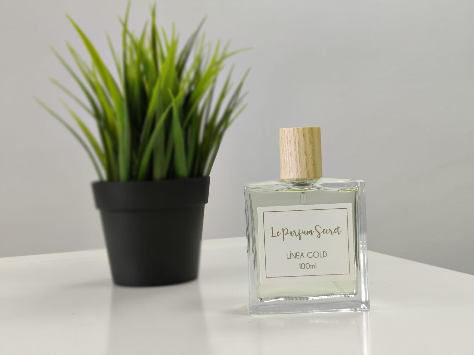 perfume linea gold