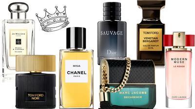 Mejores Pefumes Recomendados Para Navidad 2020/2021